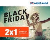 Black Friday Assistmed